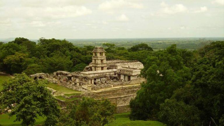 Arqueólogo descubre 27 sitios mayas gracias a un mapa en línea gratuito