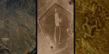 Enigmáticos geoglifos alrededor del mundo. ¿Mensajes alienígenas o grandes obras de arte?
