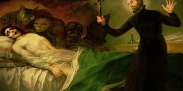 Los exorcistas entrenados en el Vaticano