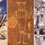 La tribu Zuni y la leyenda de los antepasados que «llegaron del cielo»