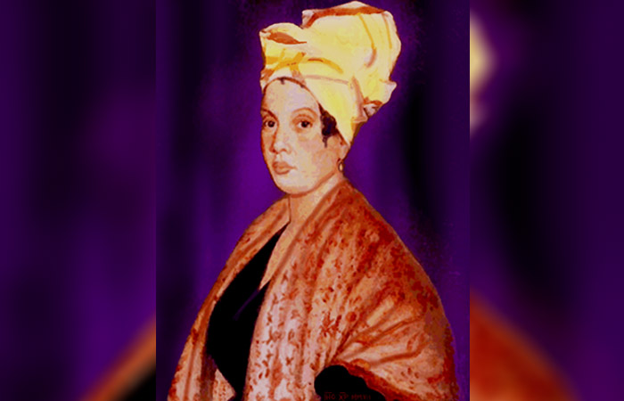 Marie Laveau I
