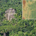 Hallan una red de campos y canales mayas que pudo cambiar el clima global hace 2.000 años