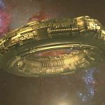 Rusos planean crear una nave espacial en forma de rosquilla para llegar a los límites del sistema solar
