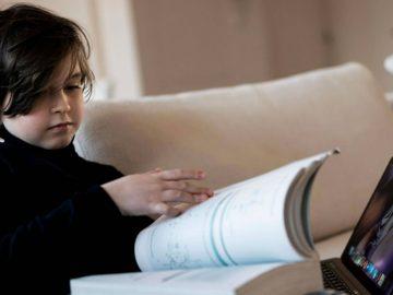 Niño genio se graduará en ingeniería eléctrica con tan solo nueve años