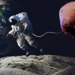 Científicos buscan combinar células humanas con ADN de tardígrados para lograr mayor resistencia en los viajes espaciales