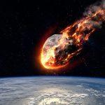 Encuentran hielo fosilizado en un meteorito de 4.600 millones de años