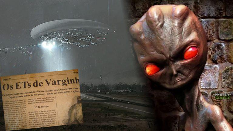 Caso Varginha: El OVNI más famoso de Brasil y sobre una «cacería» de alienígenas