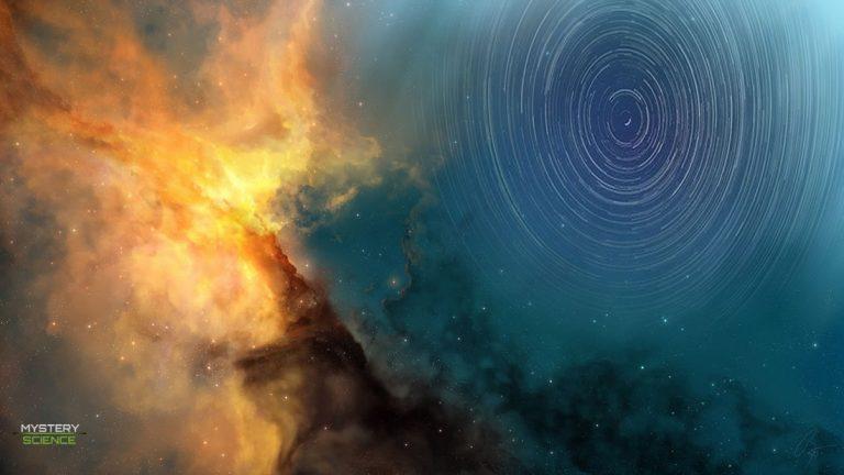 Científicos confirman que existe un misterioso límite espacial interestelar