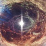 Detectan gran explosión de rayos X en un púlsar a 11.000 años luz