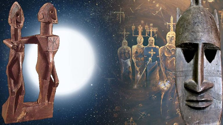 Los conocimientos astronómicos de la Tribu Dogón: ¿dados por antiguos astronautas?