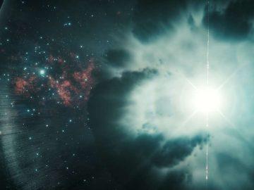 Captan la emisión de energía cósmica más alta producto de una explosión de rayos gamma