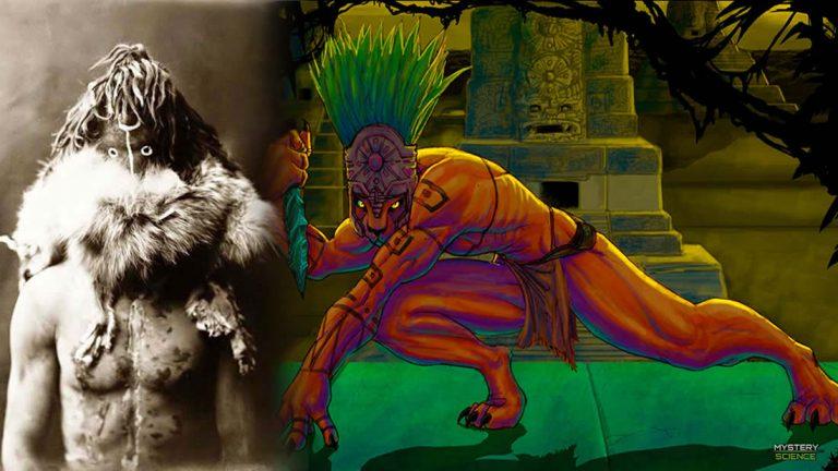 Los Nahuales: seres cambiaforma de la mitología prehispánica