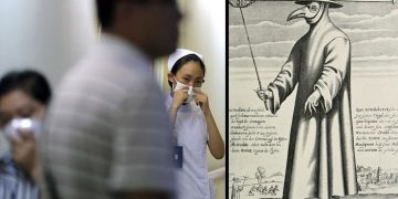 Nuevos casos de «Peste Negra» han surgido en China