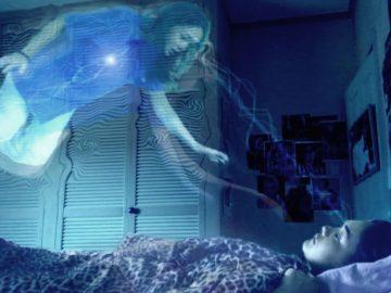 Viaje astral: Cuando nuestra consciencia va a otra dimensión