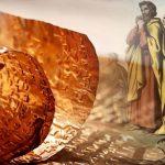 El Rollo de Cobre o «3Q15»: misterio de tesoros sagrados de Israel