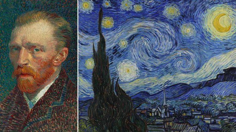 Las pinturas de Van Gogh: ¿escondían oscuros secretos?
