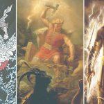 Los dioses del trueno de las diferentes culturas