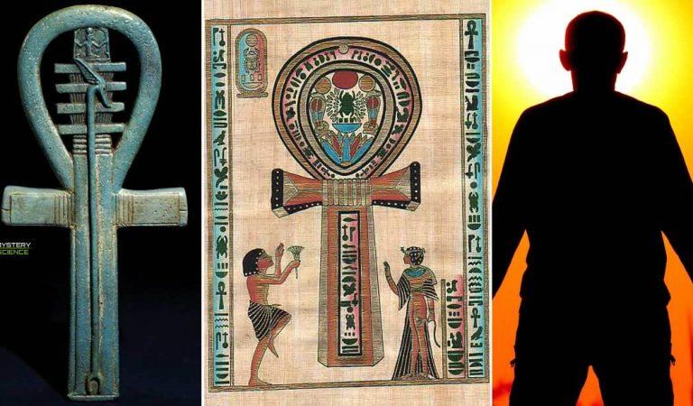 El Anj egipcio y su relación con la inmortalidad