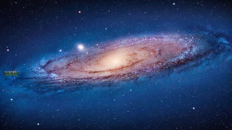 Astrofísicos descubren 19 galaxias que no tienen materia oscura, pero aún sabe por qué