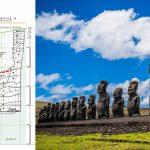 Estudio revela el propósito de los Moais, tras desenterrar dos de estas figuras