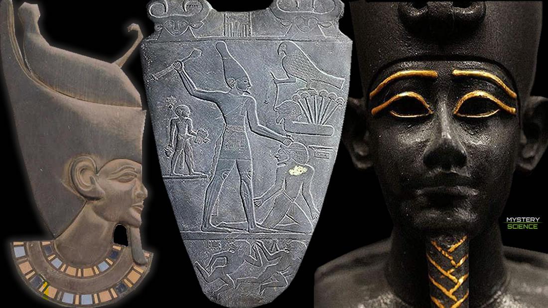 Menes Misteriosa Historia Del Primer Faraón Humano De Egipto Mystery Science