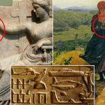 5 pinturas antiguas con enigmáticas imágenes de tecnología moderna