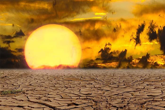 Rasputin y el cambio climático