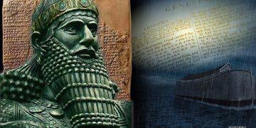 Insólitas semejanzas entre reyes sumerios y los relatos del Génesis