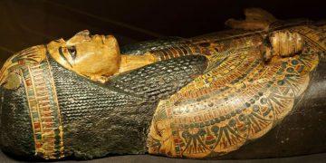 Logran recrear la voz de un sacerdote egipcio momificado hace 3.000 años