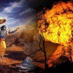 Los Astras: unas destructivas armas antiguas de los dioses hindúes