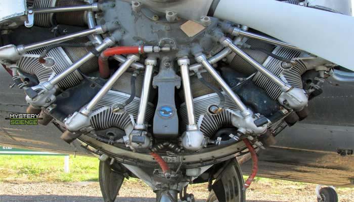 Las dificultades de los aviones futuristas de Tesla