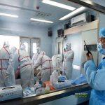 Nuevo tipo de neumonía de origen desconocido se propaga en China