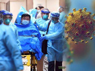 Temen que el nuevo coronavirus pueda mutar y propagarse más rápidamente