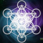 El cubo de Metatrón: glifo sagrado relacionado a la estructura del universo