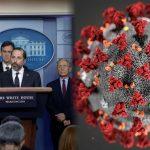 EE.UU. declara la emergencia pública por el coronavirus