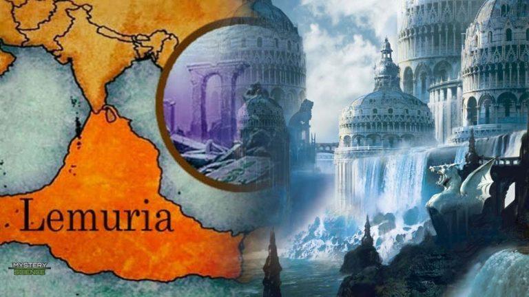 Lemuria: mito de un continente perdido y cuna de la humanidad