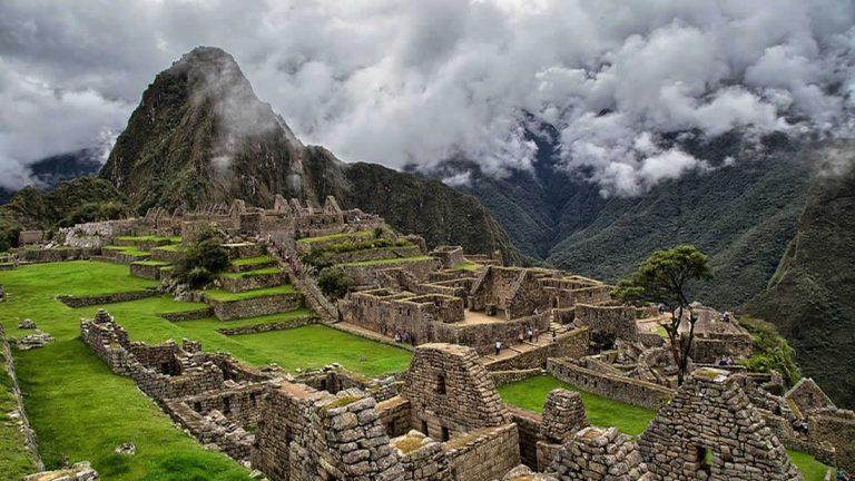 Eles plantarão 1 milhão de árvores ao redor de Machu Picchu