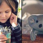 Niño de 6 años recauda más de 250.000 dólares para los animales afectados por los incendios de Australia
