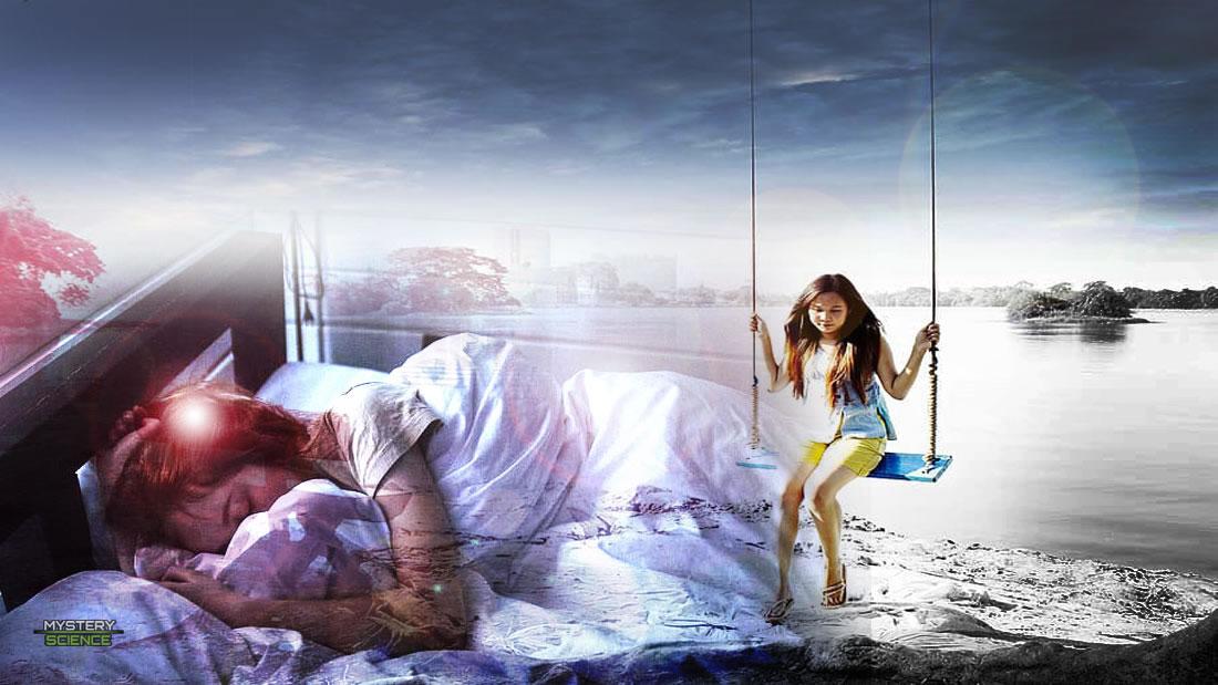 ¿Por qué se tienen sueños premonitorios?