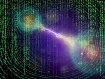 Científicos logran la teletransportación cuántica de datos entre dos chips