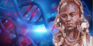 Genes de una población desconocida de humanos son hallados en ADN actual