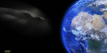 Buscan rastros de tecnología extraterrestre en los cometas interestelares