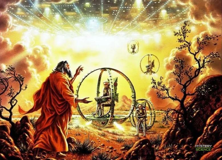 Enoc, el profeta