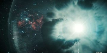 Detectan la mayor explosión ocurrida en el Universo desde el Big Bang
