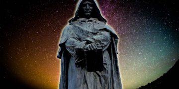 Giordano Bruno: su teoría del universo infinito que estaba lleno de mundos habitados