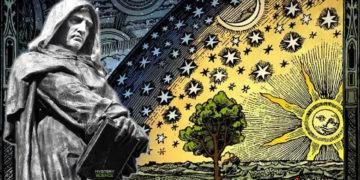 Giordano Bruno: El filósofo llevado a la hoguera por creer en la vida en otros mundos