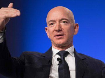 Hombre más rico del mundo donará $10 mil millones para combatir el cambio climático