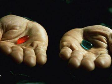 La Matrix: qué es, quién la creó y cómo salir de ella