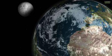 Astrónomos descubren una mini luna que orbita la Tierra