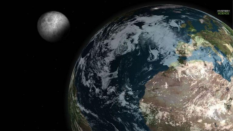 La Tierra perderá para siempre su miniluna